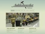 Välkommen till Eskilstuna Auktionsverk.