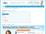 eSKY. pl - Bilety lotnicze, Hotele, Wczasy - Rezerwuj tanio!