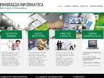Esmeralda Milano - Vendita online PC usati di qualità personal computer, stampanti, notebook, ...