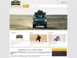 - Azienda Turistica, Servizi Turistici, Viaggi avventura, ...