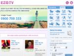 Veštenie online, Veštiareň, Tarotové karty - EZO. TV