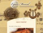 Espace Musical - εργαστήρι μουσικής τέχνης