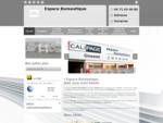 Papeteries articles (fabrication, gros) - Espace Bureautique à AURILLAC CEDEX
