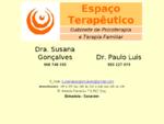 Gabinete de Psicoterapia e Terapia Familiar - Bobadela