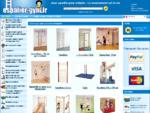 espalier-sport. fr - Espaliers Bois - Musculation Gymnastique - Sport Enfant - Jeux ...