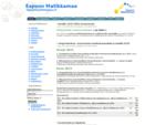 Espoon Matikkamaa