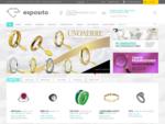 Esposito Gioielli Personalizzati - Acquista on line gioielli delle migliori marche a prezzi scontati