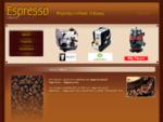 Service σε μηχανές καφέ