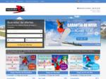 Esquiades. com - Ofertas esqui, viajes ski Hotel forfait, esquiar Alpes, Andorra.
