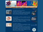 Termografia ad infrarossi - Essediemme S. r. l.