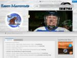 Infos zum Hobby Eishockeyteam Essen Mammuts