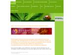 ACCUEIL - site aromathérapie