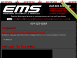 Essential Motorcycle Services