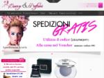 EssenzeProfumi shop on line profumi e cosmesi