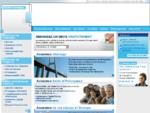 courtage d'assurance particulier et entreprise, assurance chômage, assurance voyage à l'étranger