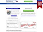 ESTA Formulaire | Demande document USA