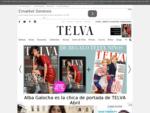 Revista de moda, belleza, celebrities y tendencias, consejos para madres. Toda la actualidad de