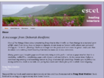 Feng Shui Courses, Feng Shui Books, Space Clearing, Deborah Redfern, Victoria, BC