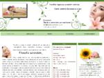 home page - Vendita Ingrosso Prodotti Cosmetici Naturali Professionali per Centri estetici Benessere