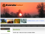 EstrelaSolar, Equipamentos de Energia Solar Lda.