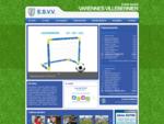 ESVV - Le site officiel de l'Entente Sportive Varennes Vilebernier