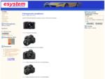 Pradžia - esystem - kompiuterių servisas