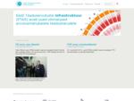 ETAIS   Eesti Teadusarvutuste Infrastruktuur