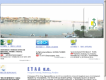 ETAL S. A. | Local Development Company for Lesvos island, Greece