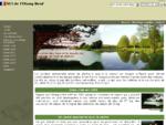 Etang Neuf (pêche à la carpe en Normandie, Orne, Neuilly sur Eure)