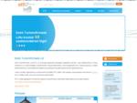 Avaleht - Eesti Turismifirmade Liit