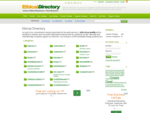 Ethical Directorynbsp;Ethical Green Business Directory