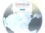 | Opiportal 3. 1. 0| © Opiferum 2015