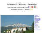 Lodge, guesthouse, bed and breakfast, rooms in Sicily, Italy near Taormina
