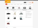 Elektronika, domáce spotrebiče, auto-moto príslušenstvo, hračky a mno