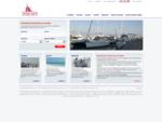 Charter Toscana vela noleggio imbarcazioni Affitto barche toscana Piombino salivoli isola d elba ...