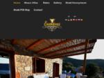Eumaeus Ithaca Villas, Holiday Villas in Greece, Greek Villas
