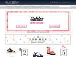 Eureka Shoes Português