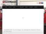 Euromotors Garbagnate Milanese