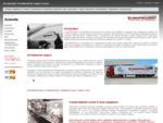 Arredamento negozi Lecce Brindisi Taranto- Europroject