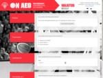 ON AEG - FIBA EUROBASKET FINAALTURNIIR RIIAS 5. 09-10. 09. 2015