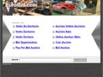 EuroBid. com The Leading Euro Bid Site on the Net
