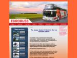 Автобусная компания Евробус Моршанск Пассажирские рейсы в Москву (Щелковский Автовокзал), Гелендж