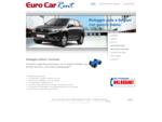Euro Car Rent noleggio auto, furgoni e veicoli commerciali Venezia