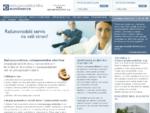Računovodski servis Vizija računovodstvo d. d. , računovodske storitve in davčno svetovanje.