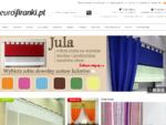 Firany - sklep internetowy