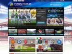 Futbalové zájazdy na zápasy, zájazdy na futbal | EuroFutbal. sk