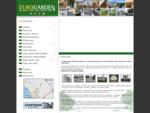 EuroGarden - projektiranje - izvodjenje - uredjenje - odrzavanje - krajolika - Euro Garden - izvoÄe