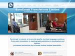 EuroGreek Translations Limited