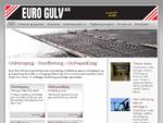 Gulvstøping, hardbetong og gulvsparkling - rehabilitering gulv og betong - Euro Gulv AS - totallev
