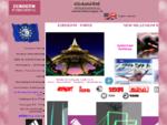 Bienvenue sur le site Web de Eurogym International - Gymnastique rythmique - Gymnastique artistique